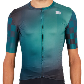 Sportful Rocket Jersey Men, sea moss